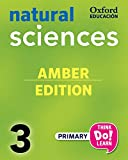Pack Amber. Natural Science. Primary 3. Student's Book (+ CD) (Think Do Learn) - 9788467396317