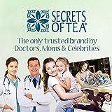 Morning Sickness Relief Tea | Organic Ginger Tea