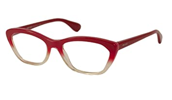 5bb0410a85 Image Unavailable. Image not available for. Color  Prada Readers Reading  Glasses ...