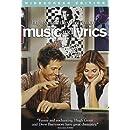 Music and Lyrics (Widescreen Edition)