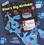 Blue's Big Birthday (Blue's Clues (Simon & Schuster Hardcover))