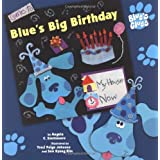 Blue's Big Birthday (Blue's Clues)