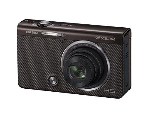 Casio High Speed Exilim Ex-zr50bn Digital Camera Ex-zr50 brown