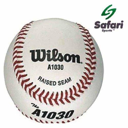 Wilson Official League Baseball Safari Sports