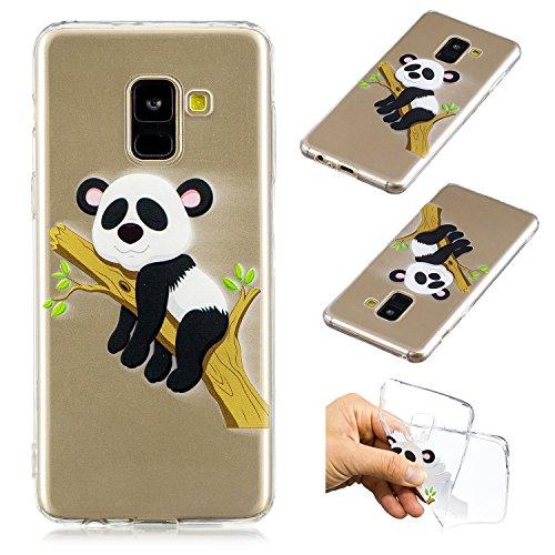 Galaxy A8 2018 Creative Case,Galaxy A8 2018