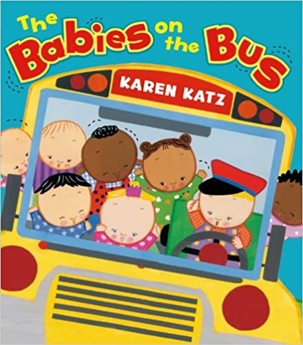 Buy The Babies on the Bus