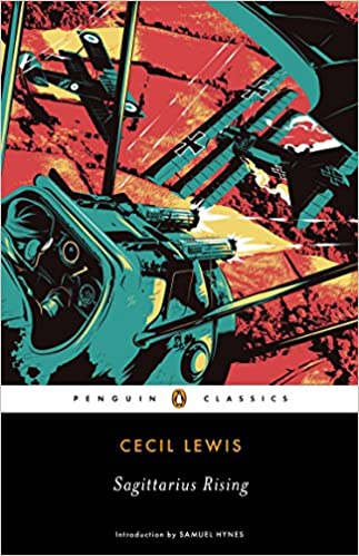 Amazon com: Sagittarius Rising (Penguin Classics