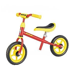 Kettler 8715-600 - Bicicleta sin pedales Speedy (25,4 cm)