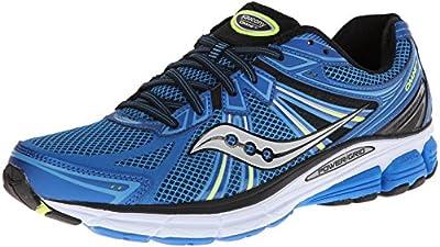 Saucony Men's Omni 13 Running Shoe from Saucony Running Footwear