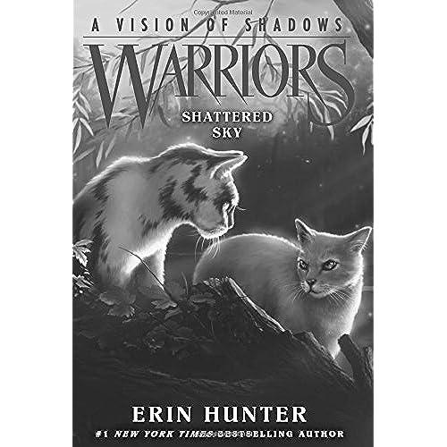 Warriors Cats: Amazon.com