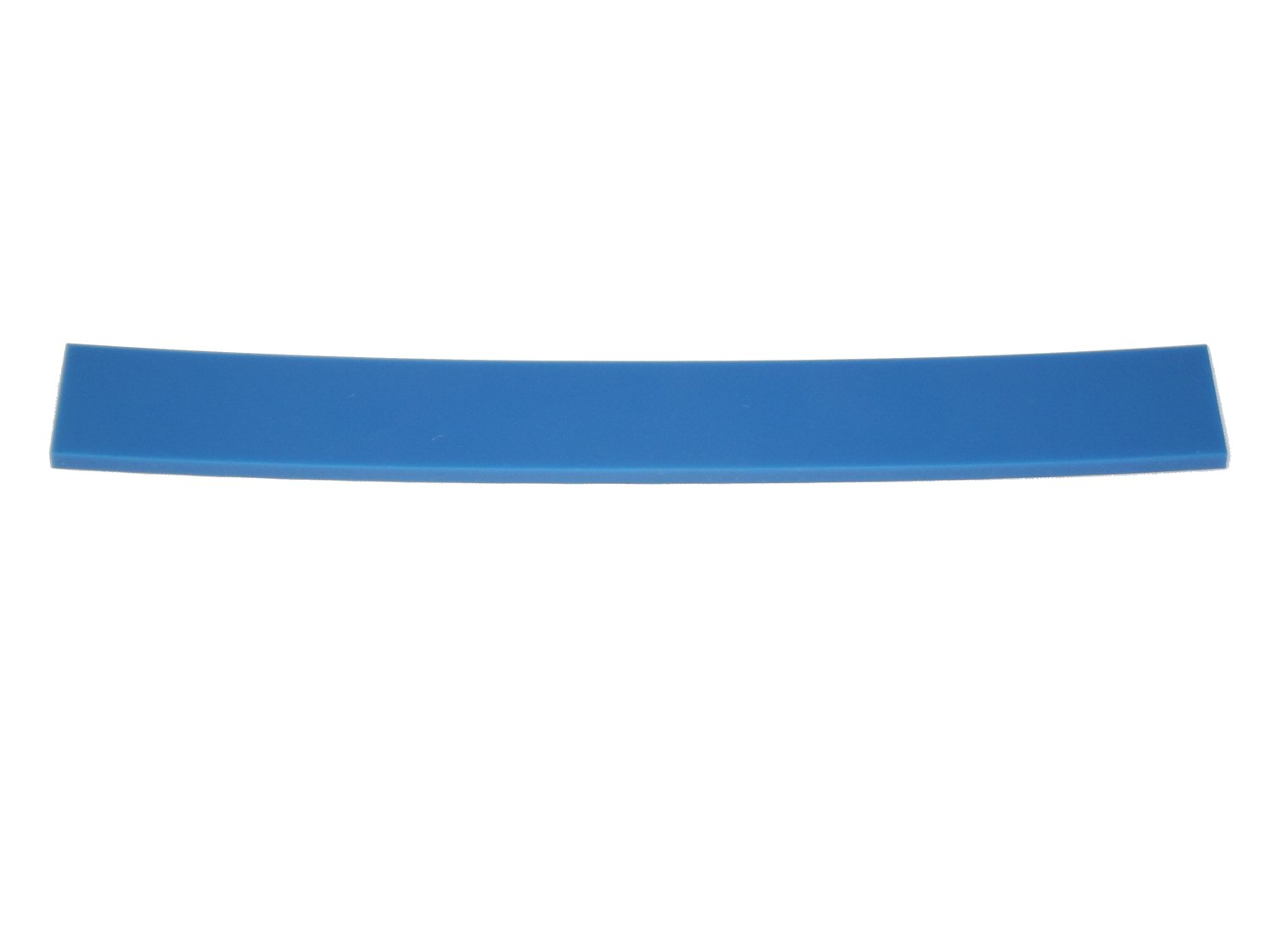 GT118-6 6 BLUE SQUEEGEE REFILL WINDOW TINTING TINT FITTING TOOL 10-Pack