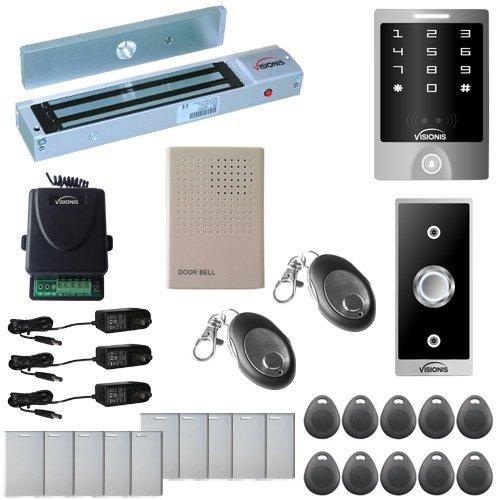 Door Lock Access Control System 1000 Users - 8