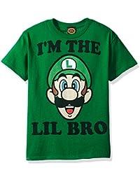 Boys' LIL Bro Graphic T-Shirt