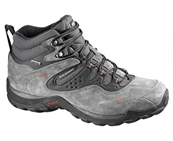 Salomon Men Elios 2 Mid GTX 105987: : Sport