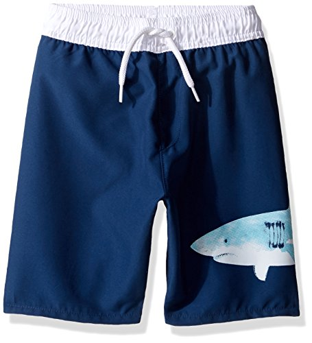 Childrens Place Printed Trunks Shorts product image