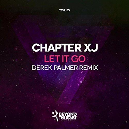 Let It Go (Derek Palmer Remix)