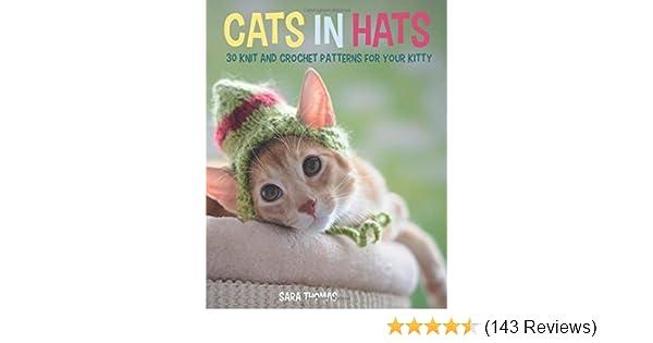 Crochet Parfait: Laid-Back Cat Amigurumi | 315x600
