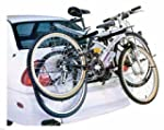 2 Bicycle Universal Carrier Car Rack...