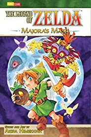 The Legend of Zelda: Majora's