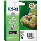 Epson C13T03474010 - Cartucho de tóner adecuado para PH2100, color negro