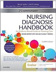 Nursing Diagnosis Handbook, Revised Reprint with 2021-2023 NANDA-I Updates