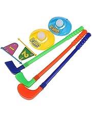 OFKPO Minigolf set, kinderen sport speelgoed