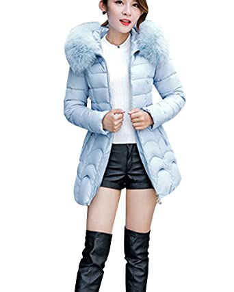 Manteau clair femme