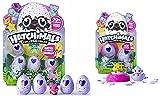(US) Hatchimals Colleggtibles Season 1 4-pack + bonus and 2-pack + nest Bundle,