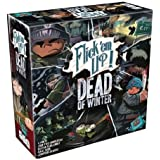 Flick 'Em Up: Dead of Winter Plastic Version Board Game