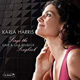 Karla Harris Sings The Dave & Iola Brubeck Songbook