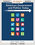 img - for Bundle: American Government and Politics Today: Essentials 2017-2018 Edition, Loose-Leaf Version, 19th + LMS Integrated MindTap Political Science, 1 term (6 months) Printed Access Card book / textbook / text book