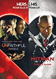 Unfaithful / Hitman: Unrated (Hers and His Feature)