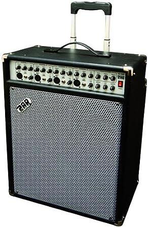 Zar F962290 - Amplificador para teclado K-100 K-100: Amazon ...