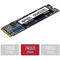 MyDigitalSSD 240GB (256GB) BP5e 80mm SATA III 6G M.2 2280 NGFF SSD Solid State Drive (Bullet Proof 5 Eco)