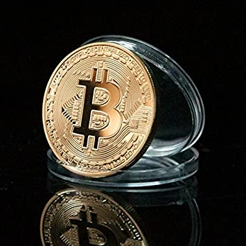 DioKlen Monedas de Billetes Físicos chapadas en Oro - 1 DE ...