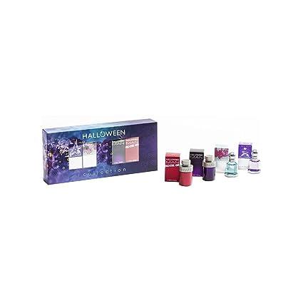 Halloween Perfumes - Estuche de regalo miniaturas mixta ...