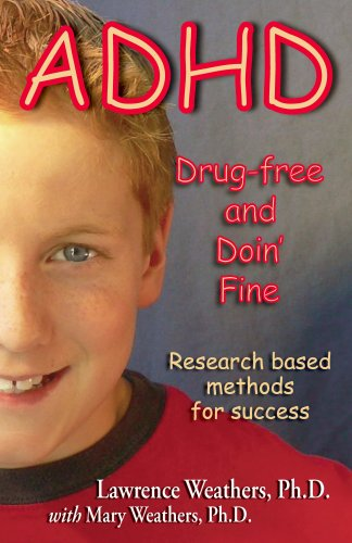 Adhd  Drug Free And Doin Fine