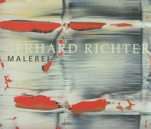 Gerhard Richter. Malerei: Katalog zur Ausstellung im Museum of Modern Art in New York vom 21.02.2002-21.05.2002