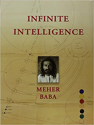 Infinite Intelligence - by