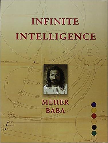 Infinite Intelligence - by