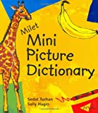 Milet Mini Picture Dictionary, Sedat Turhan and Sally Hagin, 1840593679