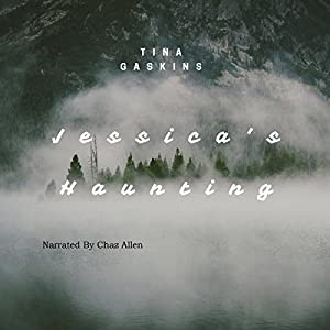 Jessica's Haunting Audiobook