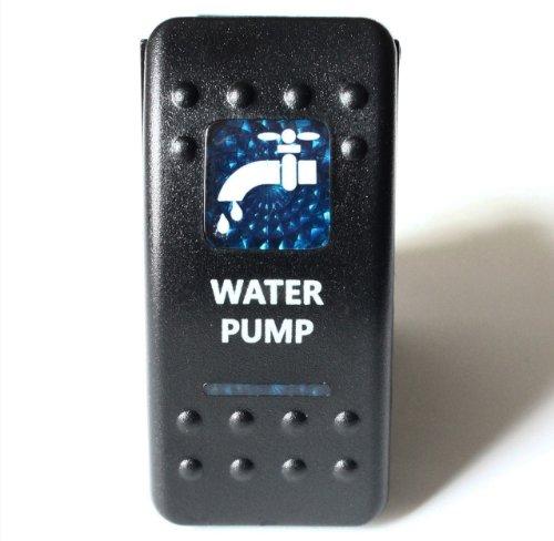 Bandc Blue Water Pump Rocker Switch Arb Driving Light Lightforce Gu Gq 80 Nissan