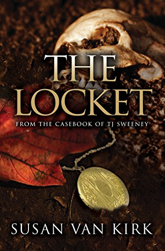 The Locket: From the Casebook of TJ Sweeney (The Endurance Mysteries - Band Locket