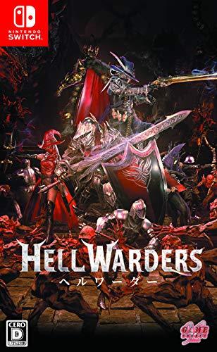 Hell Warders (ヘルワーダー)の商品画像