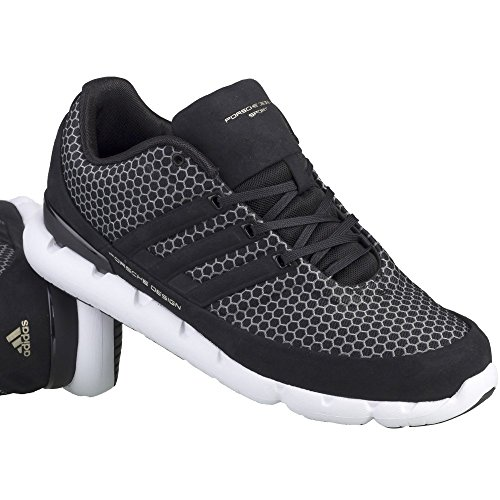 Adidas Ecrunning - Bb5530 Graphite-white-black