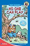 No One Can Play, Mercer Mayer, 157768804X