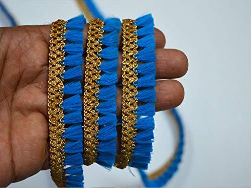 Wholesale Metallic Turquoise Blue 0.8