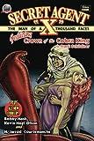 "Secret Agent ""X""-Volume 4"