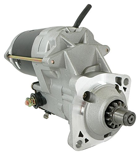 DB Electrical SND0355 Ford 7.3 7.3L Diesel Starter For Powerstroke E150 E250 E350 F150 F250 F350 Pickup Truck & Excursion 94 95 96 97 98 99 00 01 02 03 Higher Torque than OE